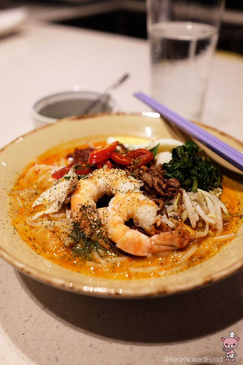 kang kang express meal kit laksa