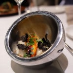 Food Review: Stellar at 1-Altitude – Truffle Constellation Menu for month of July