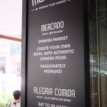 Food Review: Mercado Spanish Food Market Launches in CBD