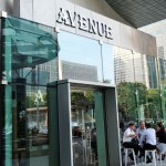 Food Review: Avenue – New Gastrobar on the Block