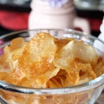 Honey Butter Chips (Haitai-Calbee)