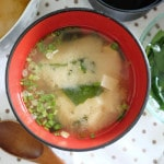 Quick and Easy Homemade Miso Soup