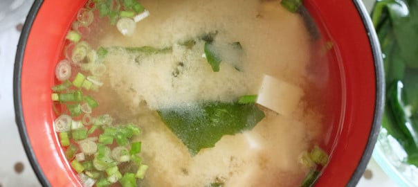quick and how to make easy homemade miso soup