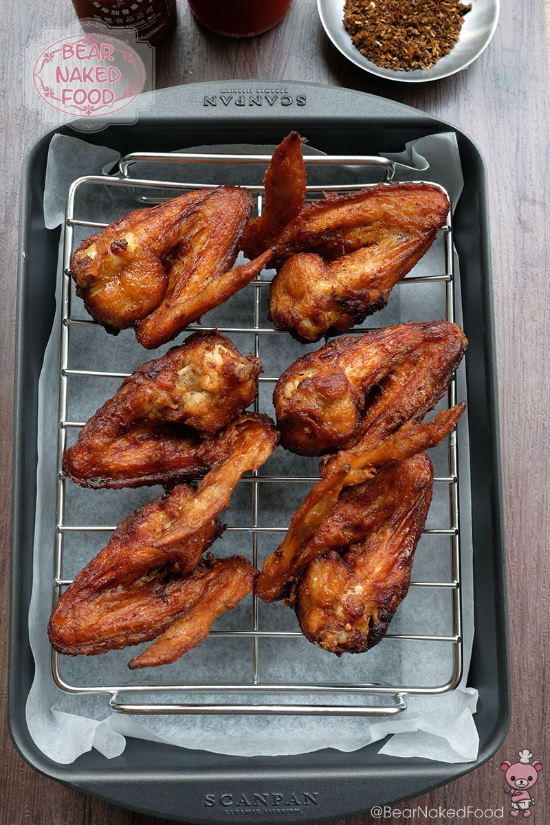 Bear Naked Food Copycat Ikea Fried Chicken Wings